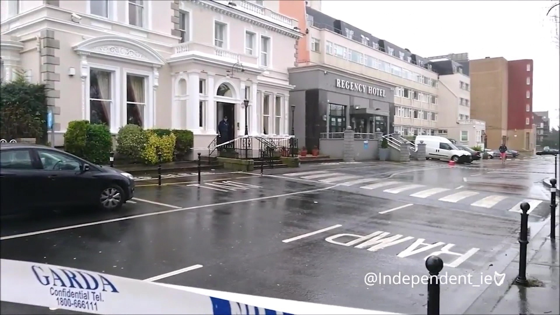 Irlandë, lufta për kontrollin e drogës përgjak rrugët e Dublinit