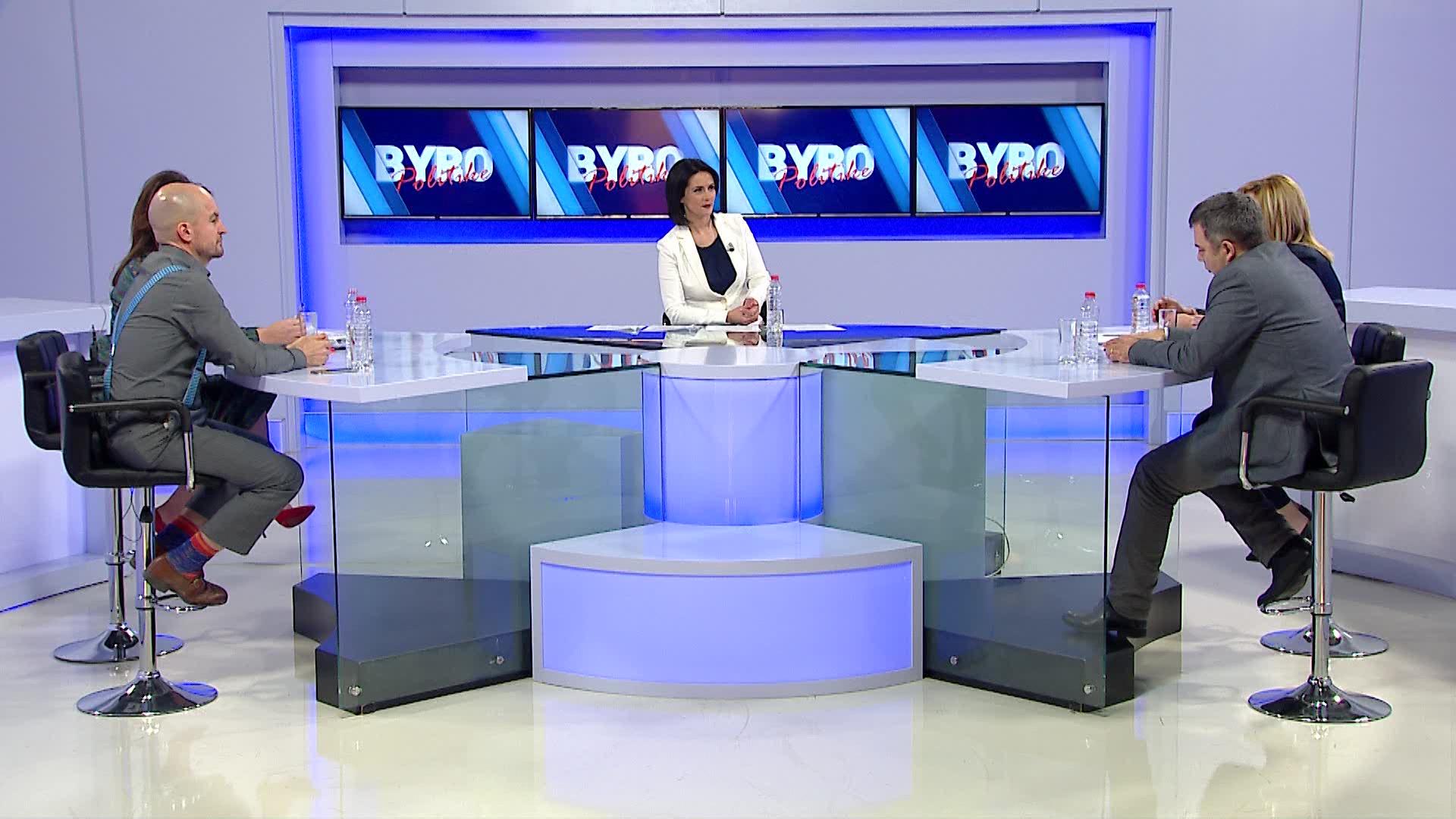 Byro Politike, 9 Shkurt 2018