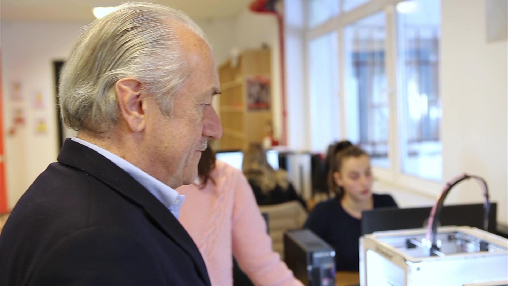 Reportazhi i ABC News në Kosovë, shqiptarët kthehen dhe hapin kompani të tyre