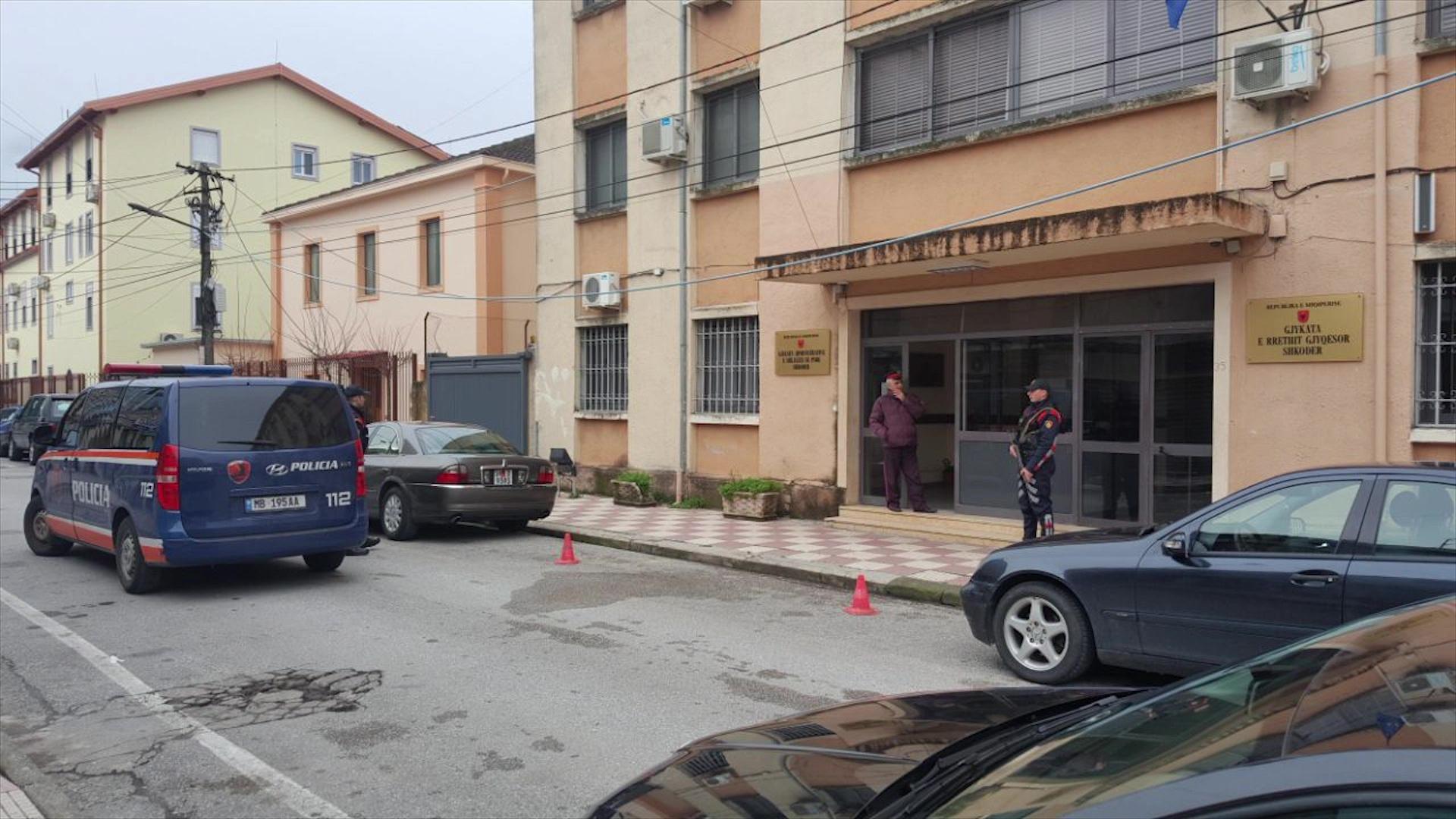 Atentati me tritol në Shkodër, Gjykata lë në burg tre bashkëpunëtorët