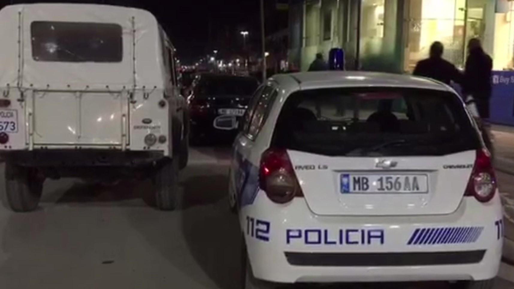 Fier/ Grabiti 4 pika të këmbimit valutor, arrestohet 25-vjeçari