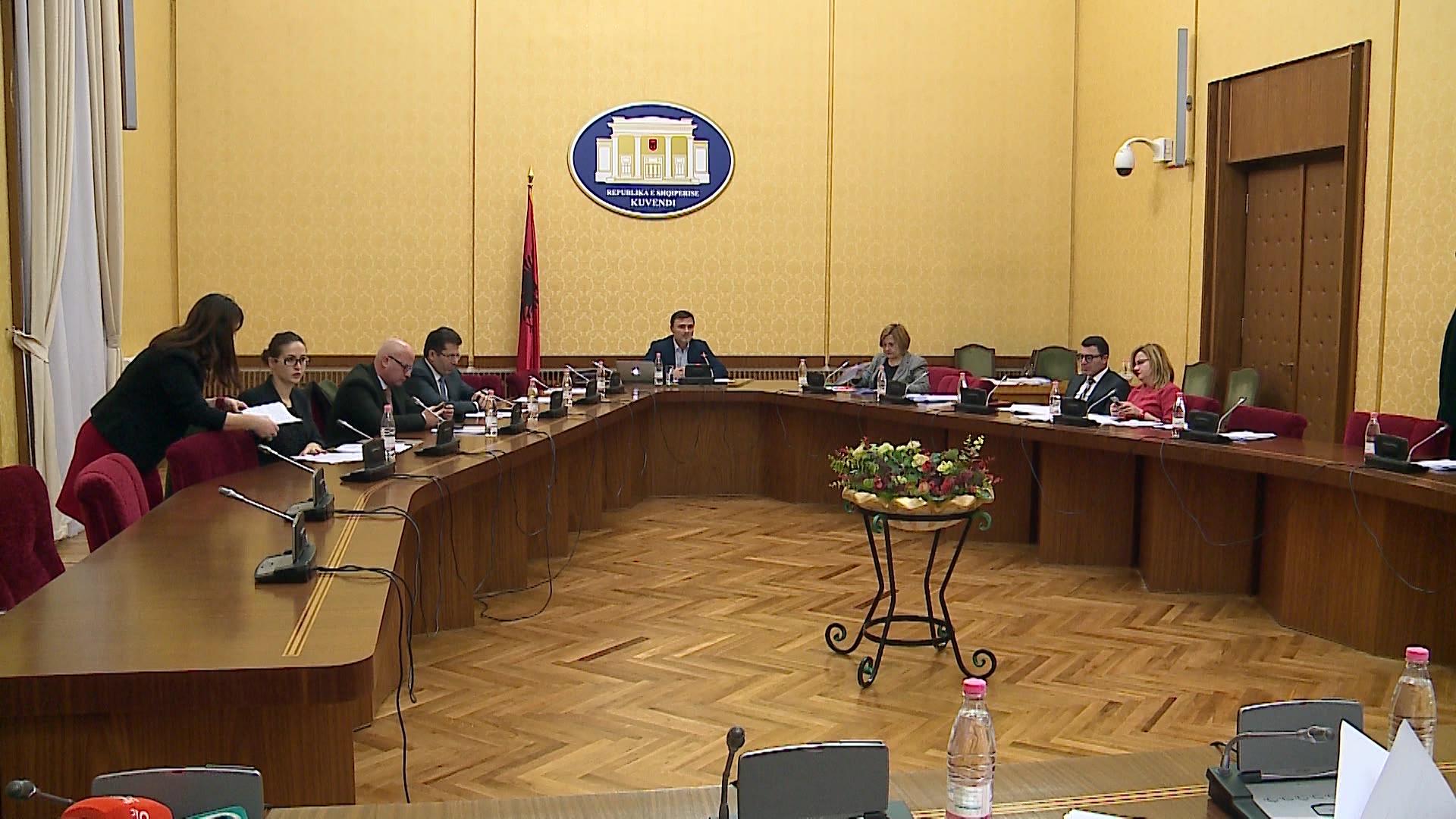 Këshilli i legjislacionit miraton kërkesën e opinionit nga organet e Vettingut