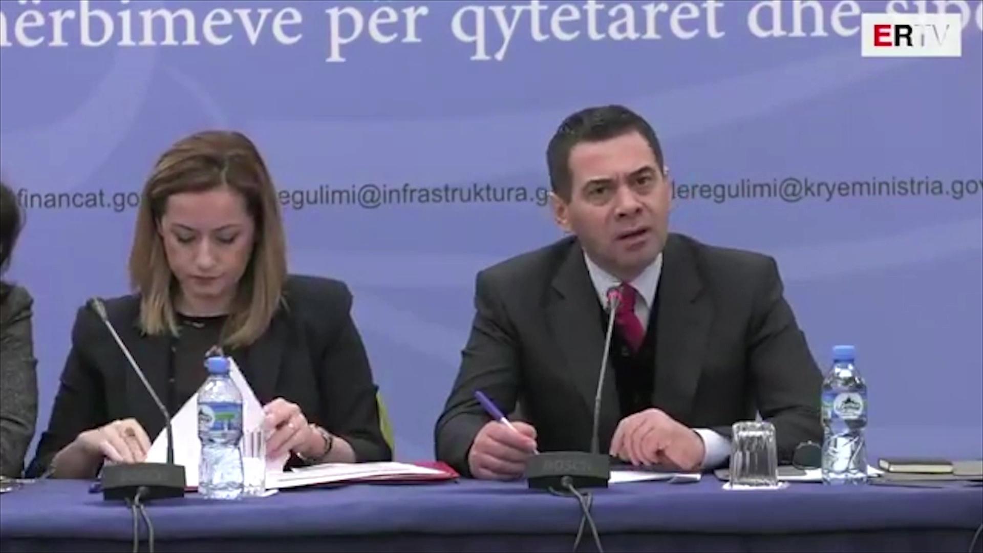 Reforma e shërbimeve publike/Ahmetaj: Biznesi ka kursyer 56 vite kohë në 2017