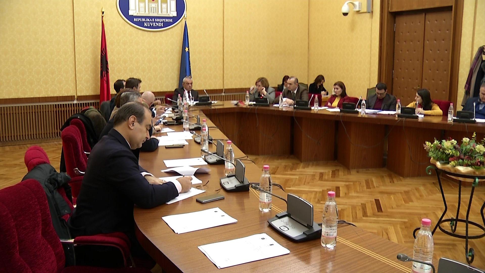 Këshilli i legjislacionit rrëzon amendamentin e PD per kryeprokurorin