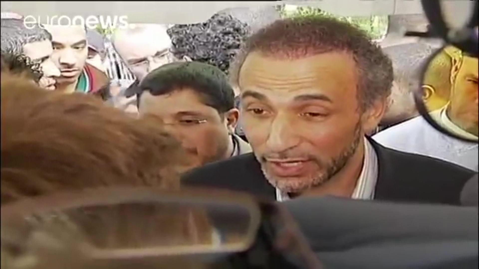 Arrestohet ne Paris teologu mysliman Tarik Ramada, akuzohet për përdhunim