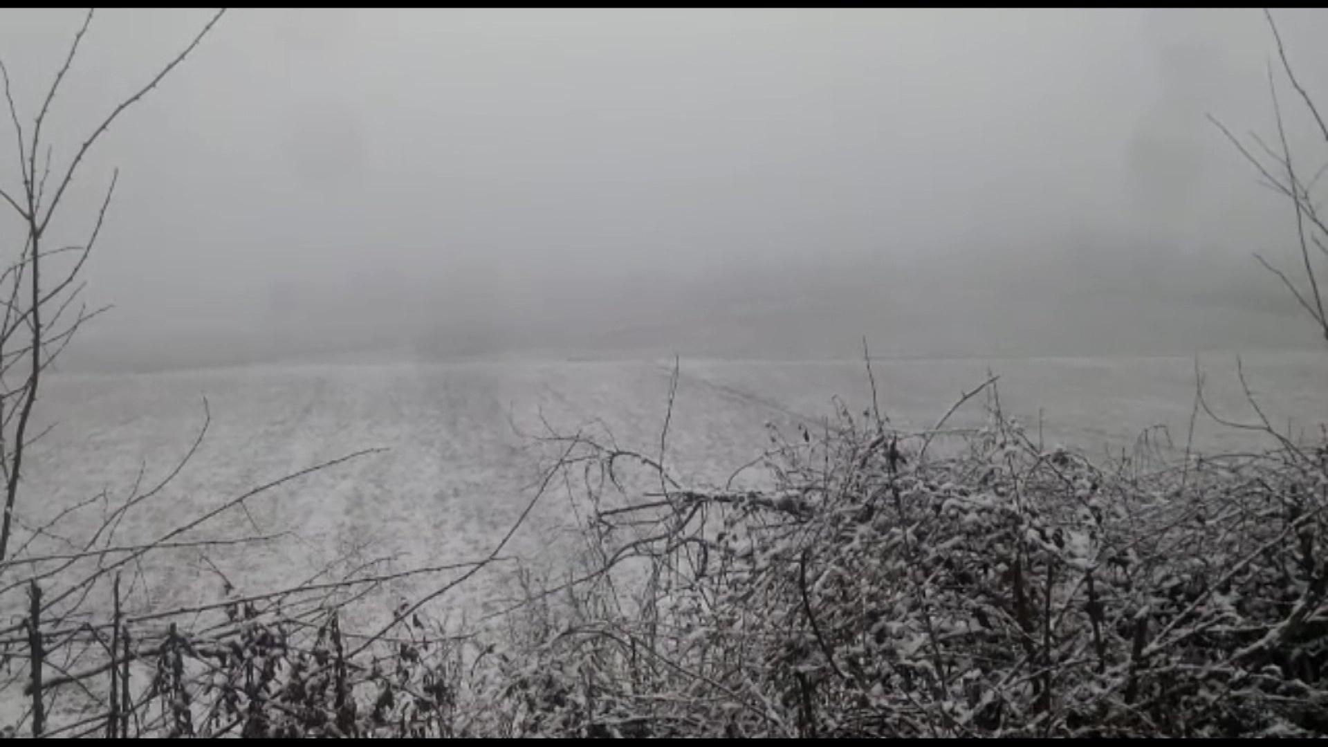 Rikthehen reshjet e borës dhe shiut në ditët në vijim