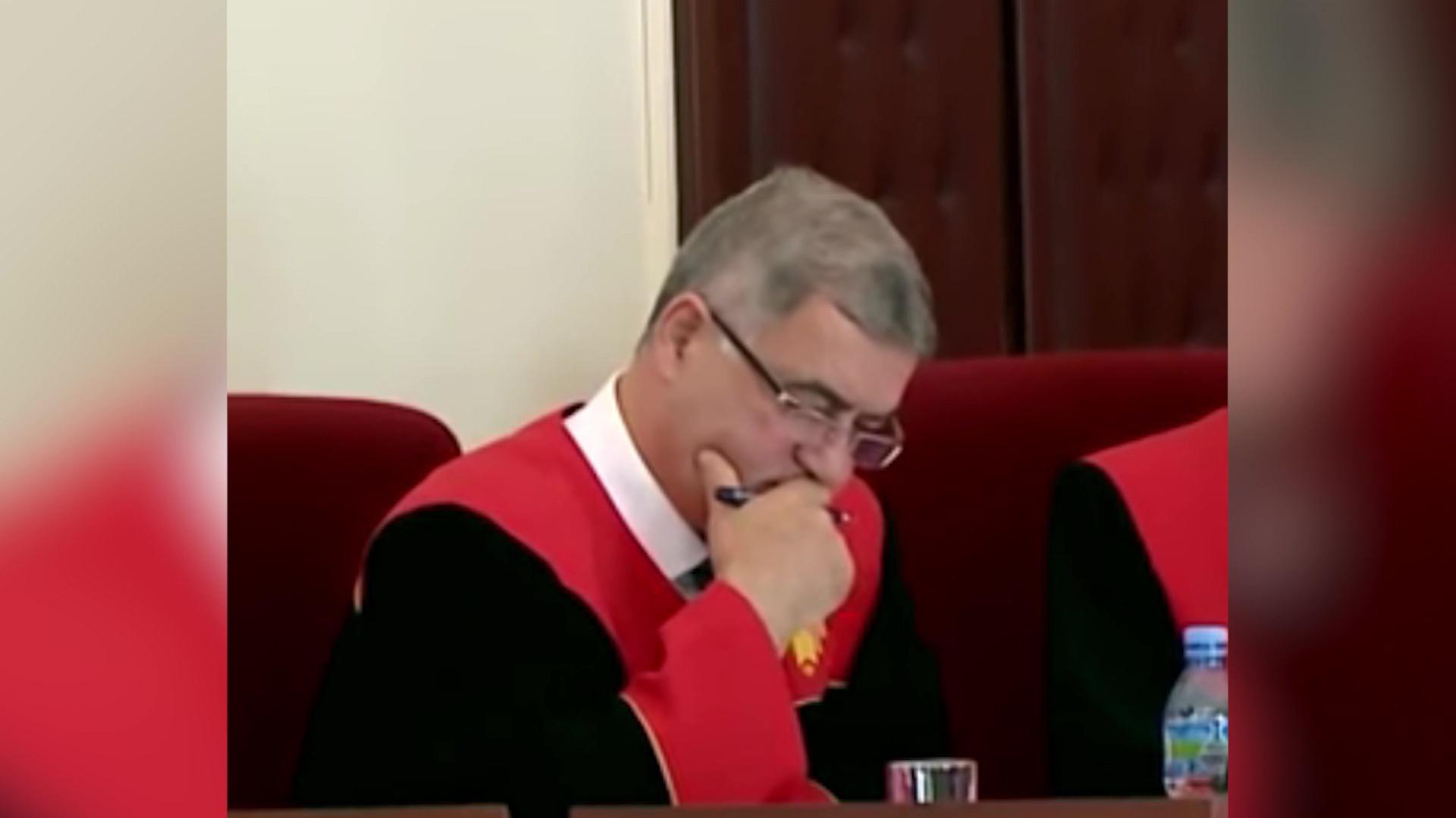 Ndërpritet vettingu për ish-anëtarin e Kushtetueses, Besnik Imeraj
