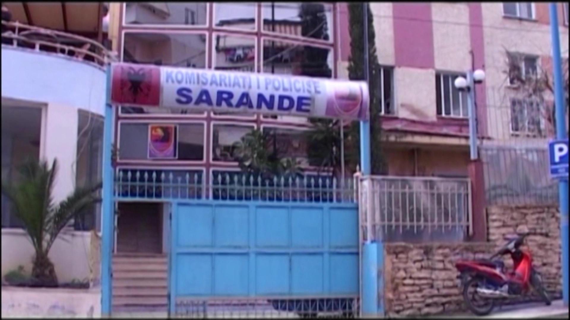 Operacion antidrogë në Sarandë/Shoqërohen 12 persona