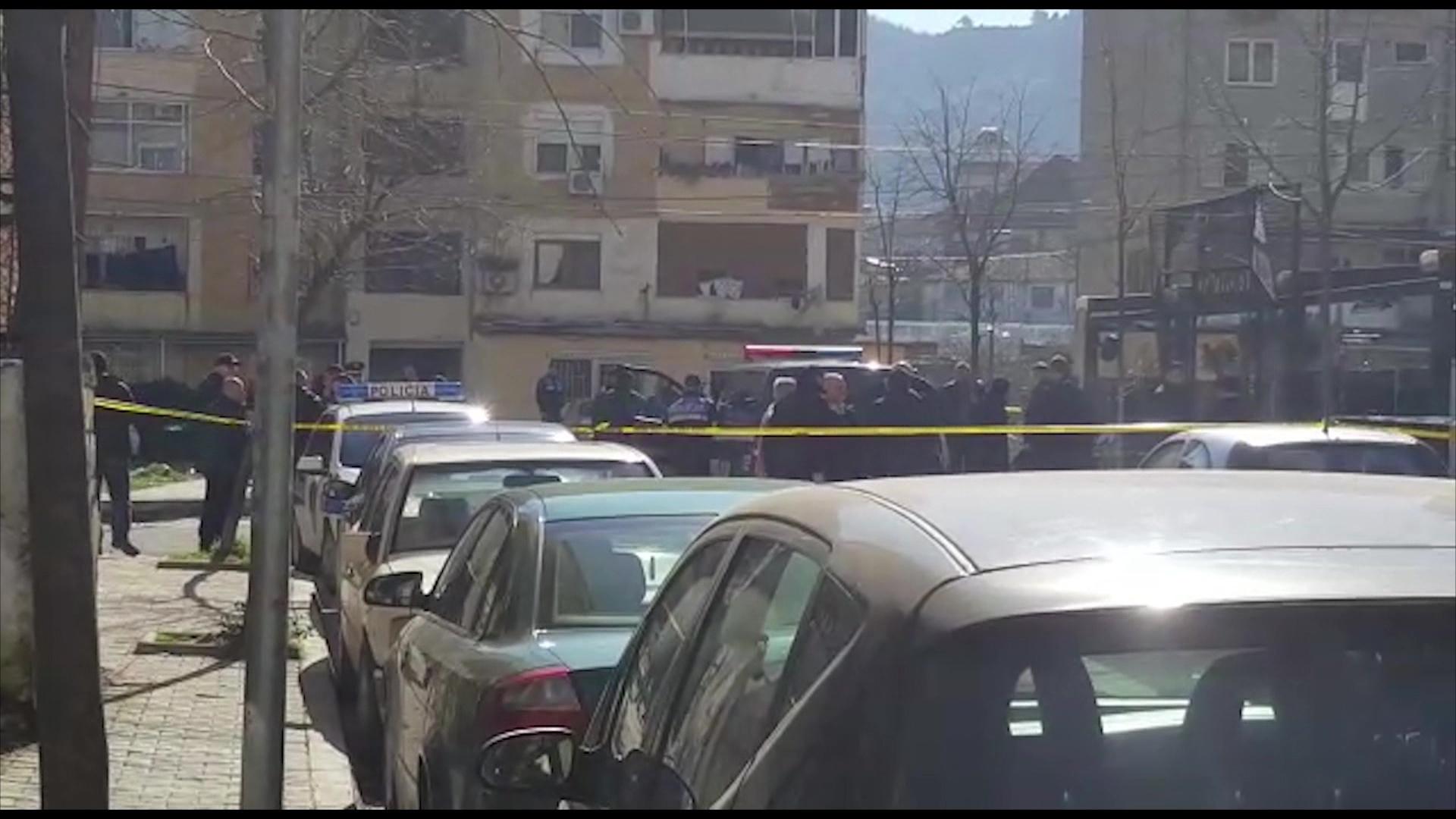 """Tiranë, arrestohen dy persona për plagosjen te """"Irfan Tomini"""""""