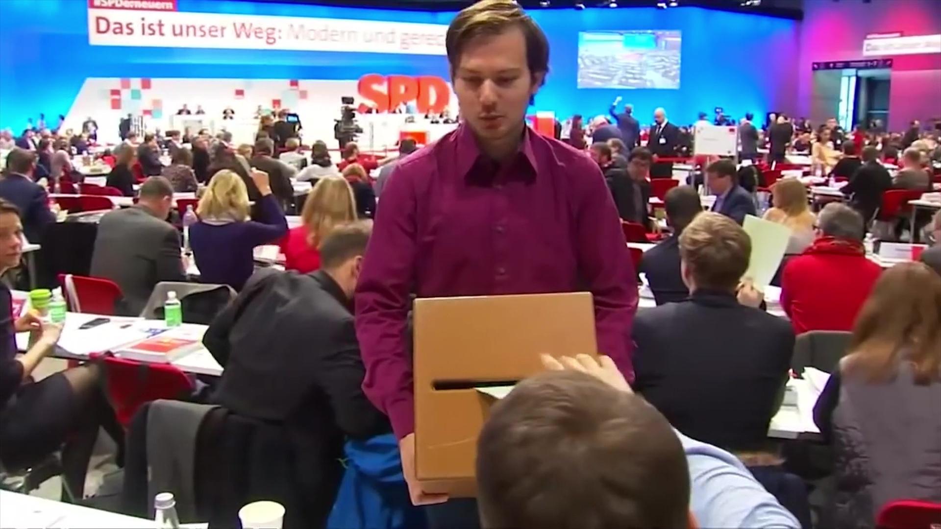 Gjermani, aleatët e Merkel kërkojnë zgjedhje të reja