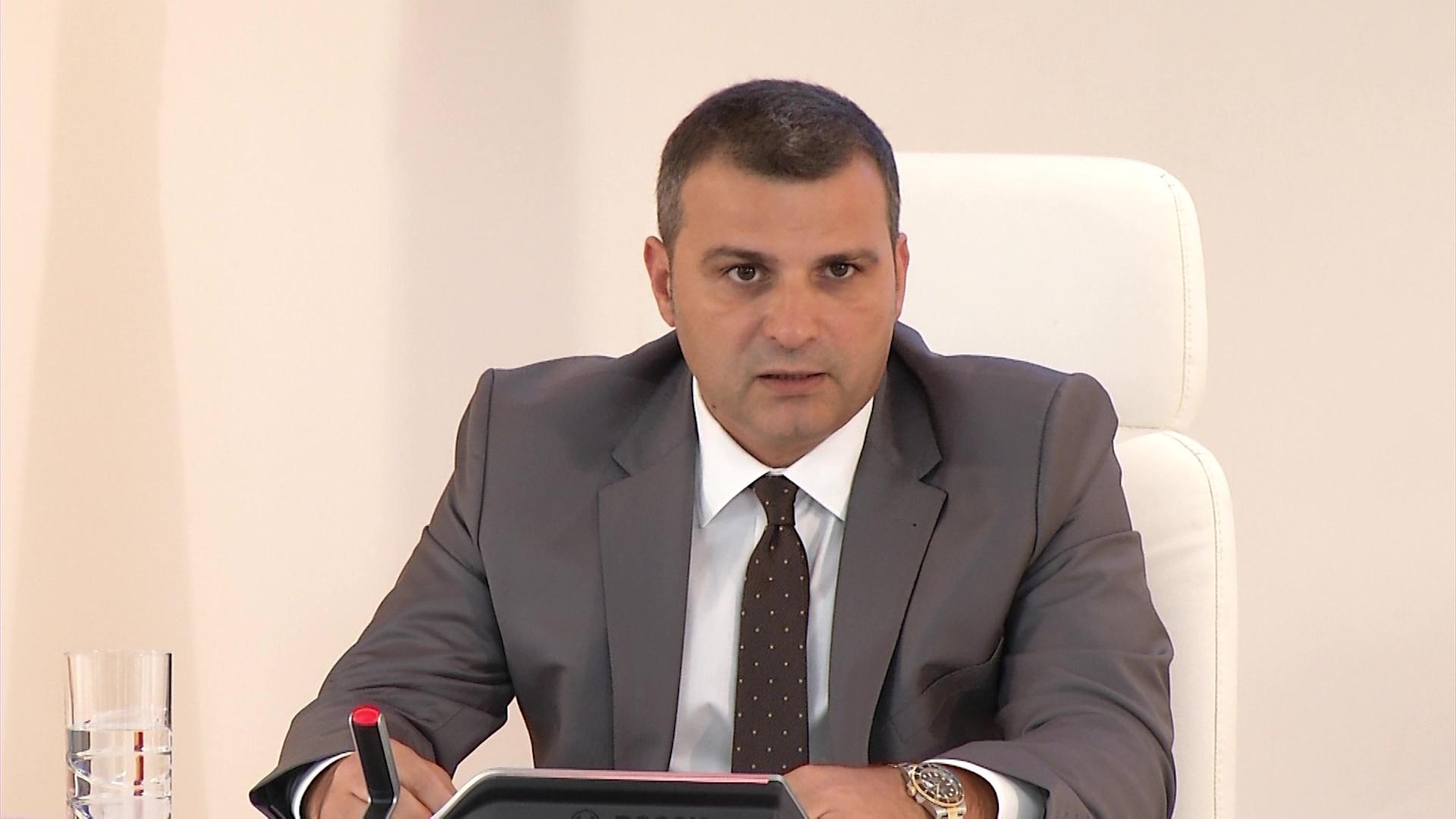 Ekspertët për mandatin e guvernatorit Sejko: Në detyrë deri në vitin 2022