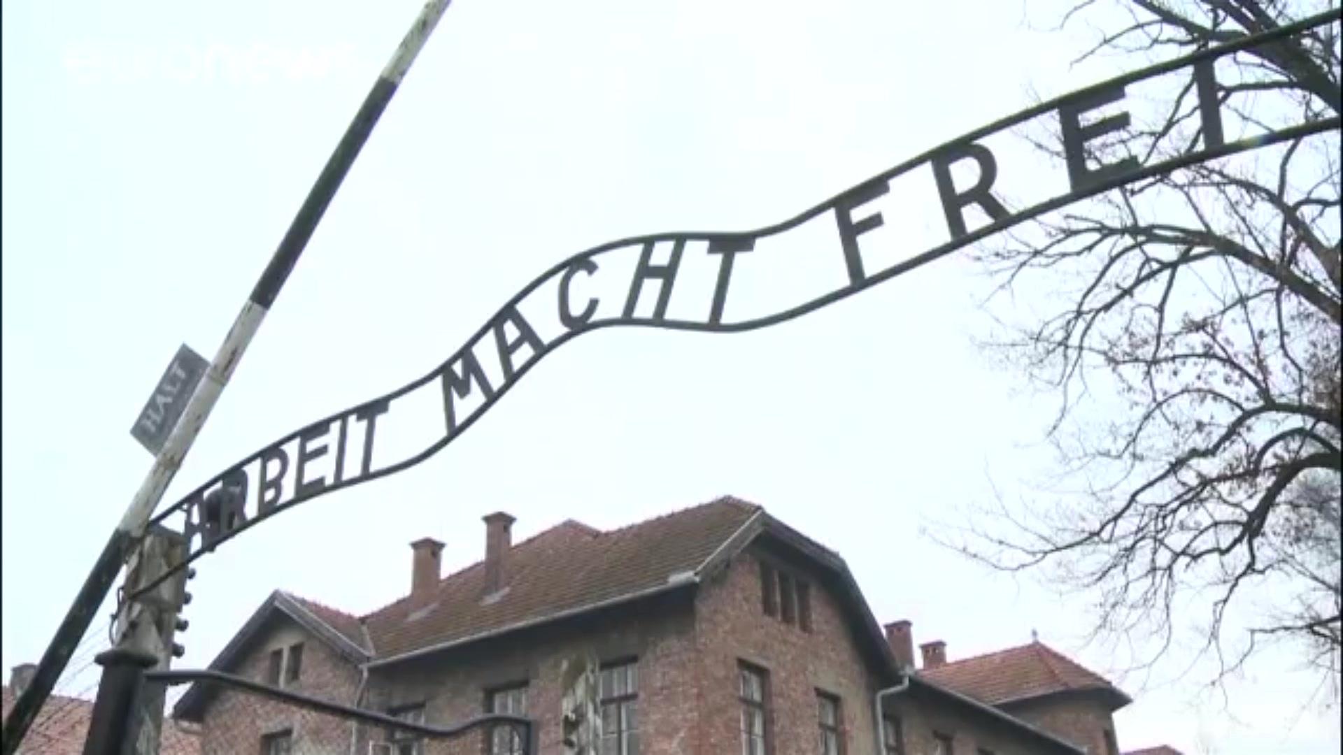 Miratohet në Poloni igji i ri për holokaustin