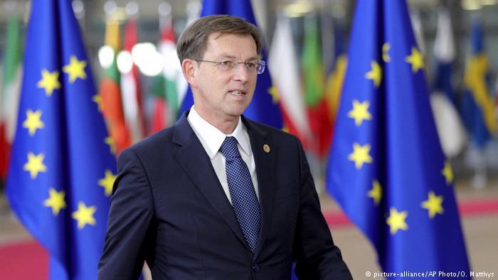 Slloveni, dorëhiqet Kryeministri pas anullimit të referendumit