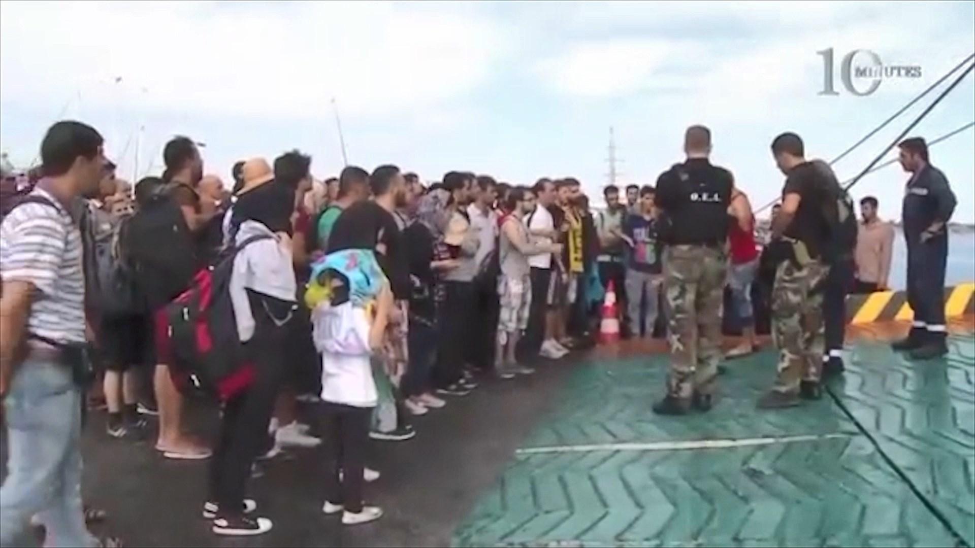 """Kërkesat për azil, Shqipëria del nga """"lista e zezë"""""""