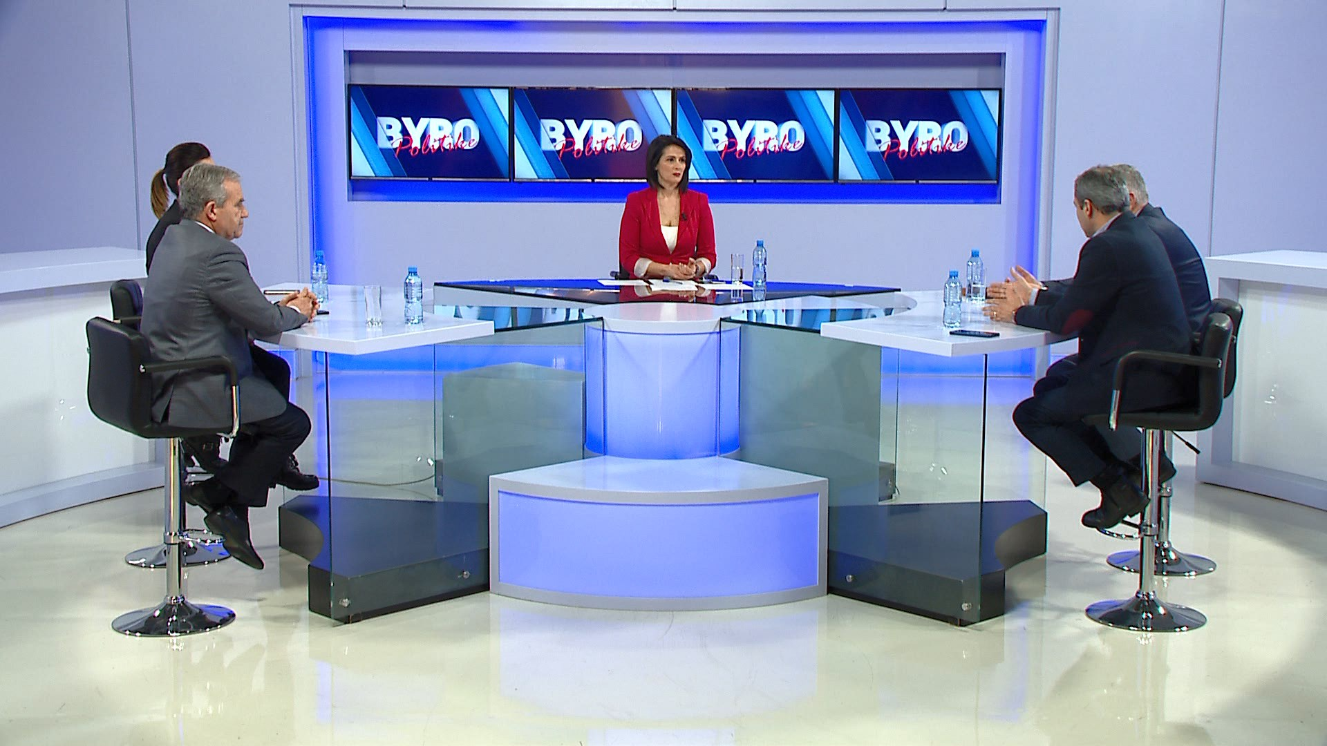 Byro Politike, 23 Mars 2018