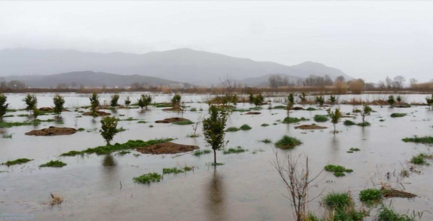 IGJEUM: Edhe sot vijojnë reshjet/Pritet shtimi i prurjeve në lumenj