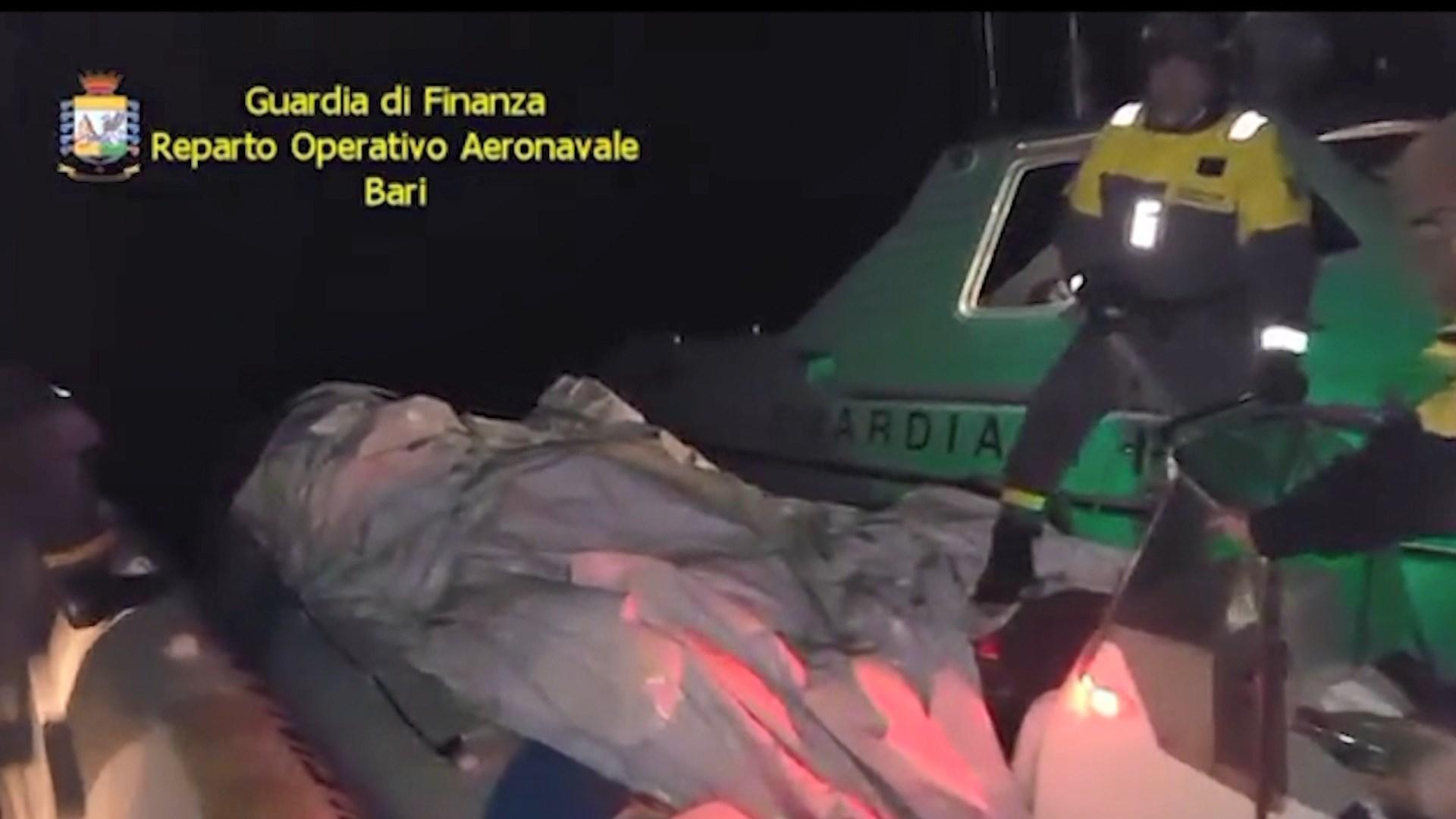Laguna e Nartës, baza trafikantëve që dërguan 500 kg drogë në Itali