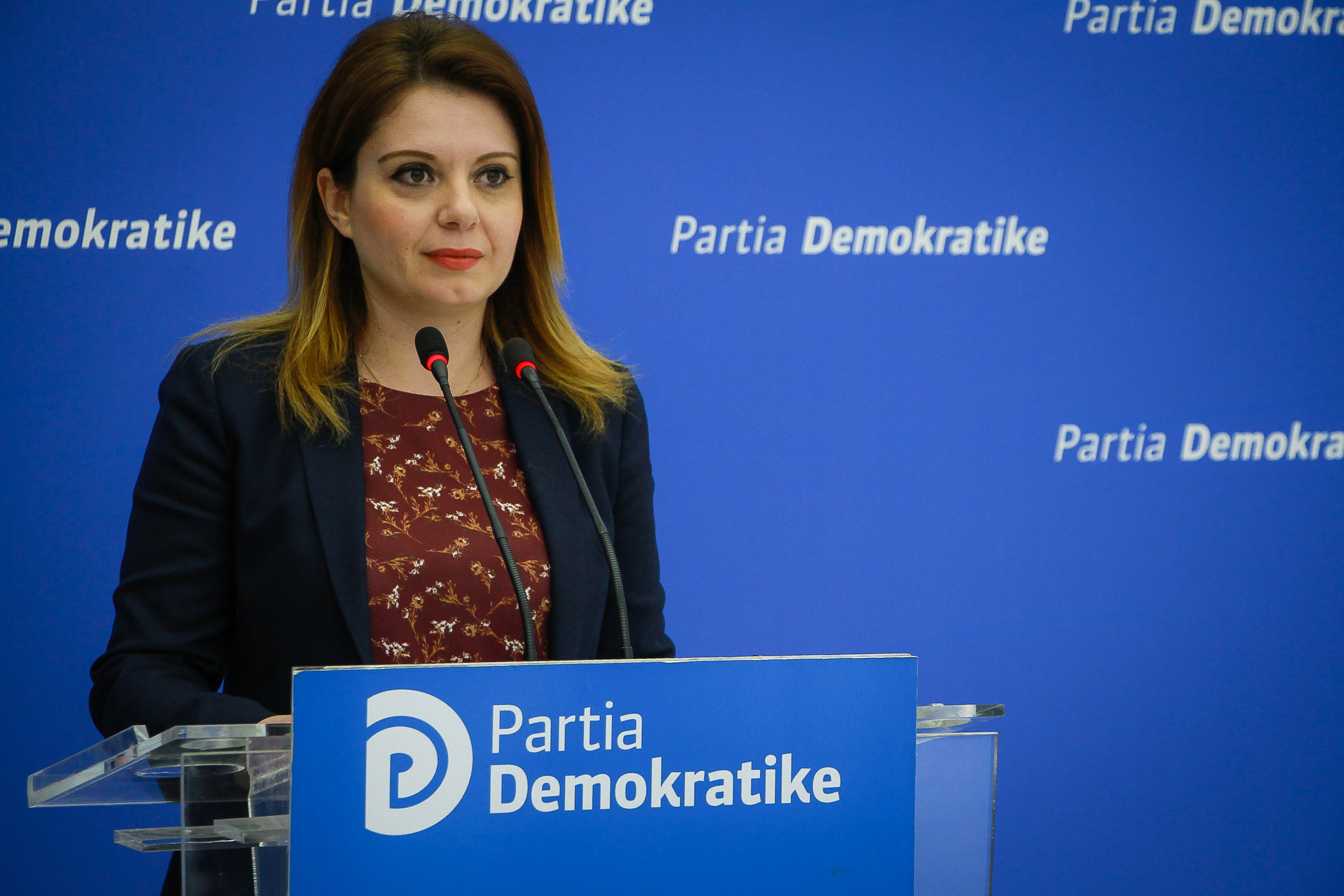 """PD i kërkon transparencë kryeministrit për takimin me """"Gunvor"""""""