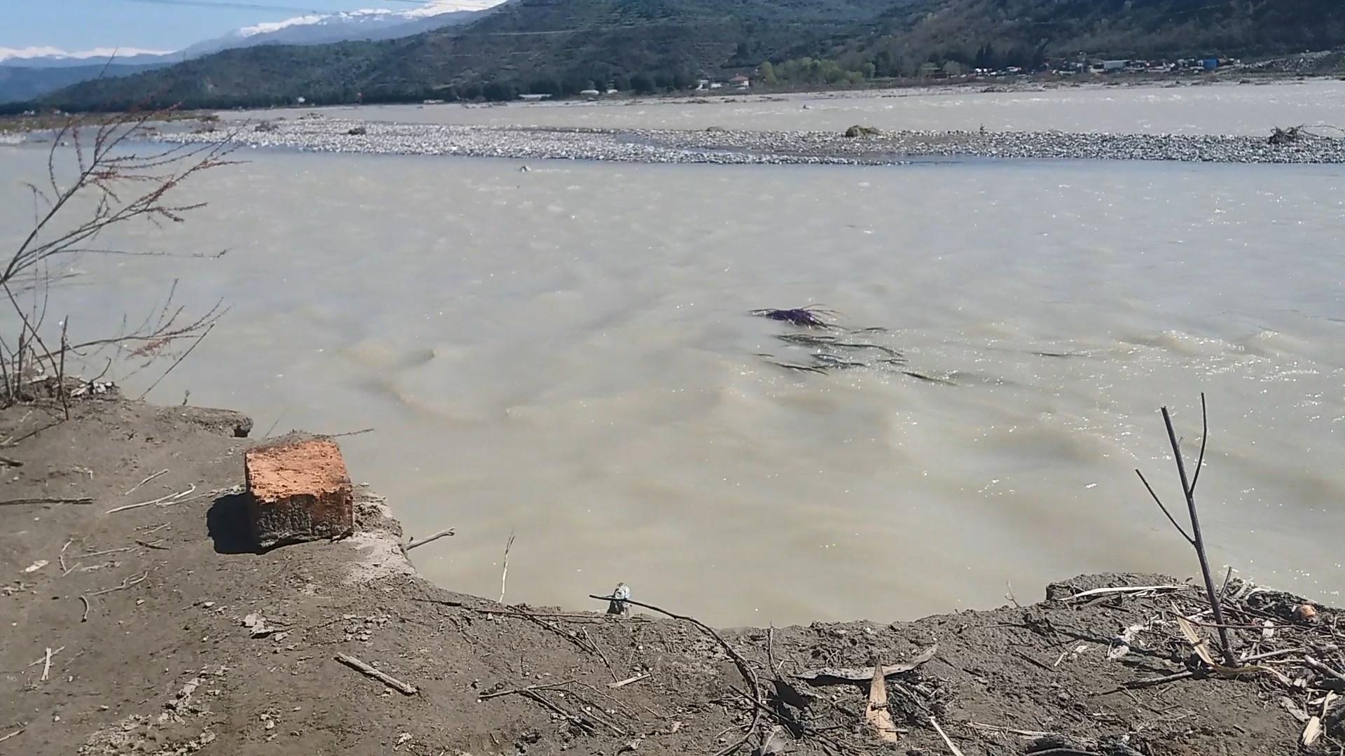 Identifikohet trupi i pajetë që u gjet në Shkumbin, banor i Elbasanit