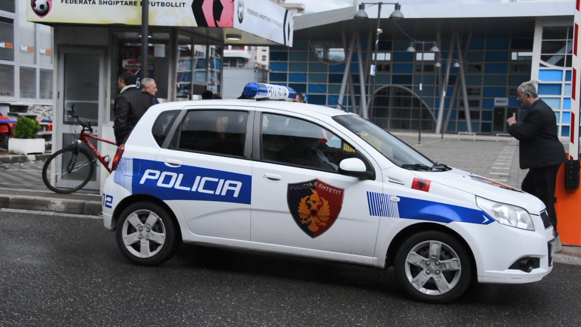 Policia e Elbasanit, masa të forta sigurie për miqësoren Shqipëri-Norvegji