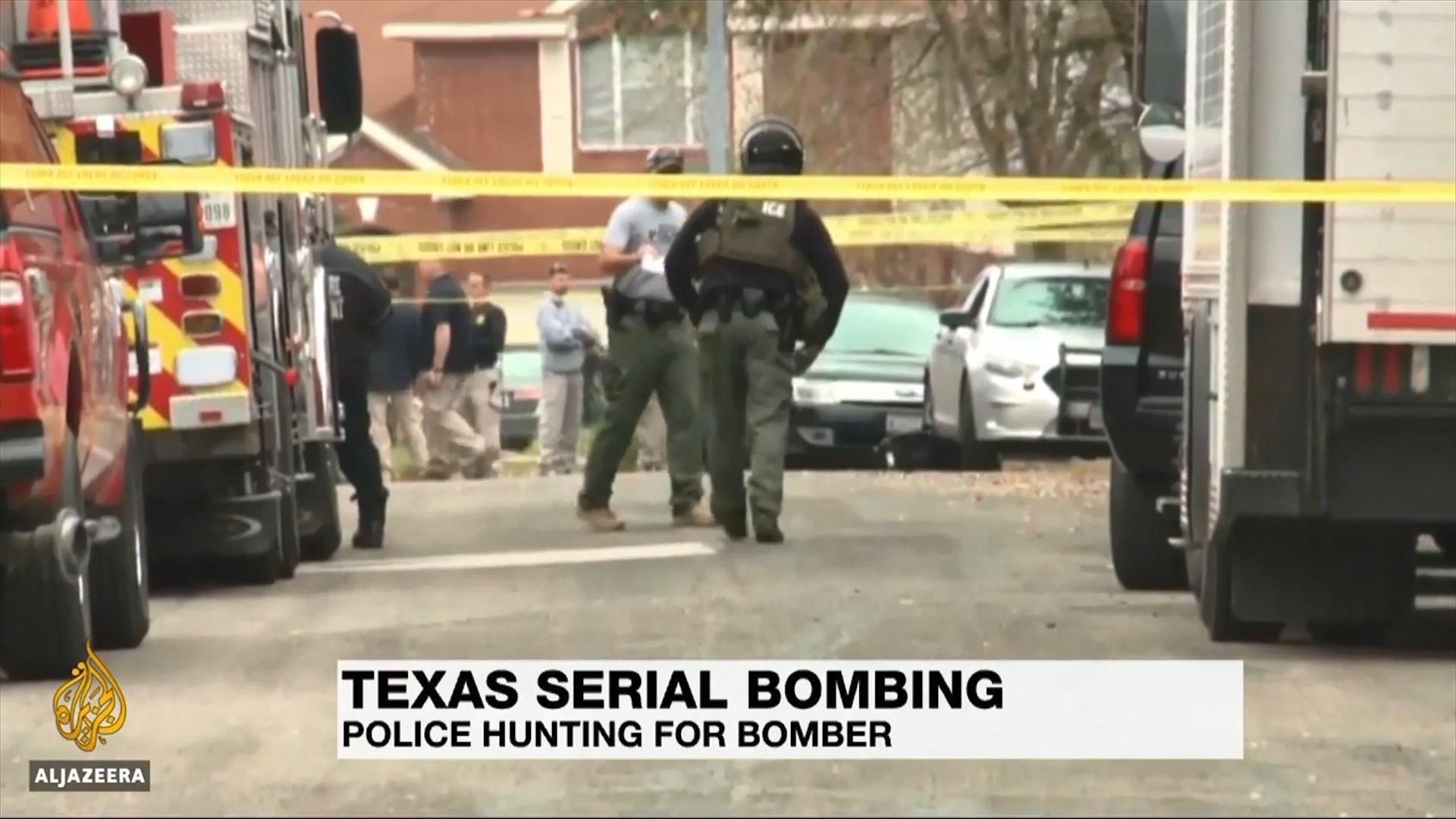 SHBA, vetëvritet personi që dërgonte pako bombë