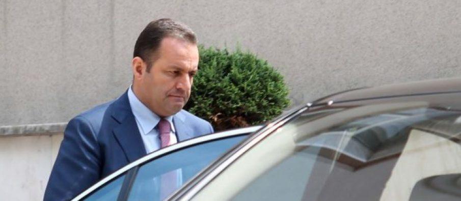 Akuzat ndaj ish-kryeprokurorit Adriatik Llalla, shtyhet  seanca gjyqësore
