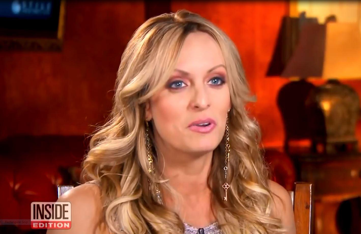 Aktorja për Trump: Marrëveshja për blerjen e heshtjes sime e pavlefshme
