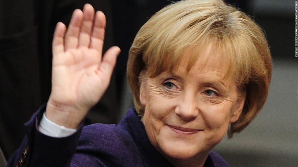 Marrëveshja bërthamore, Merkel: Jo më e mira, por qëndrojmë me të