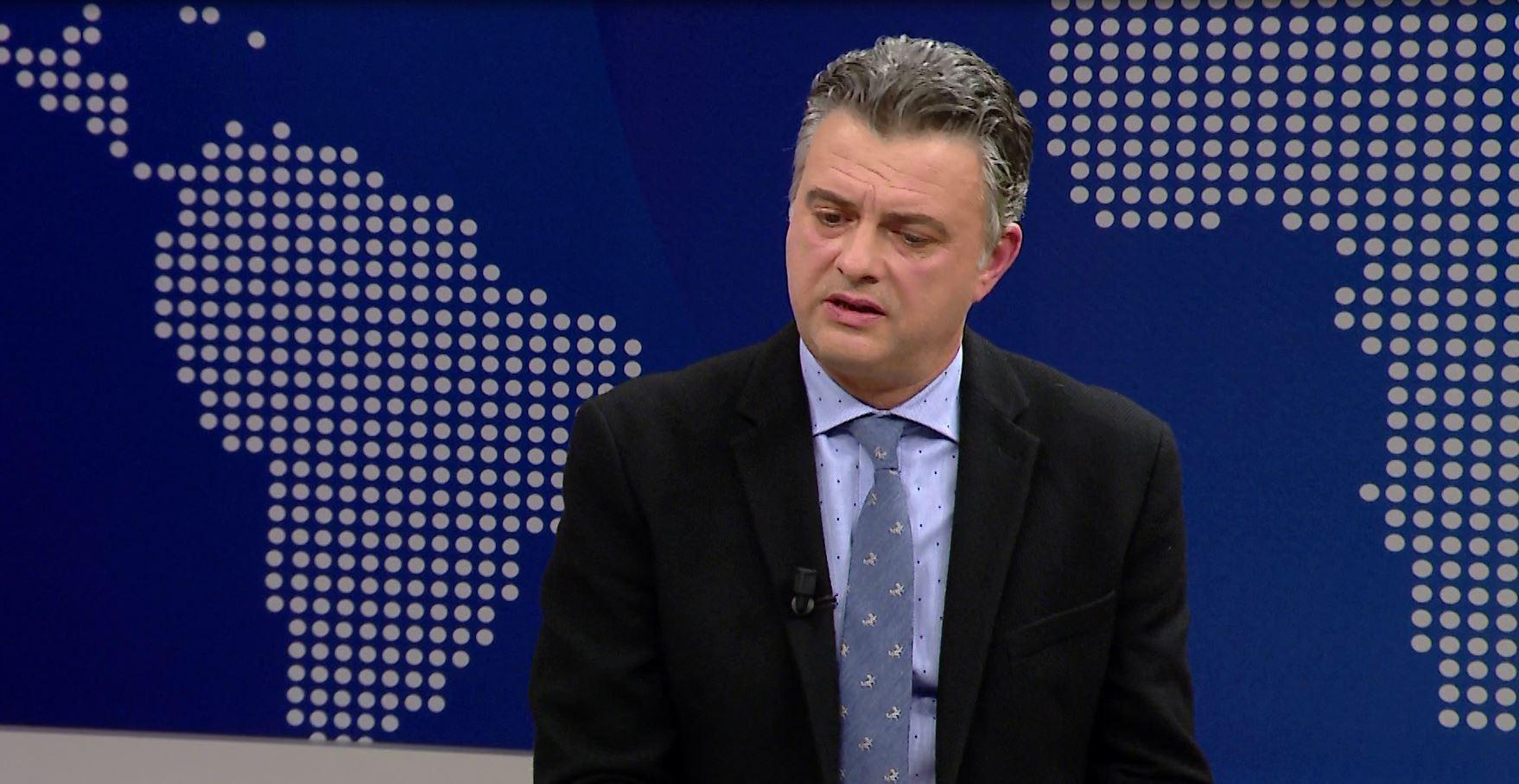 Arben Ristani në ABC News: PD me kontrata ligjore