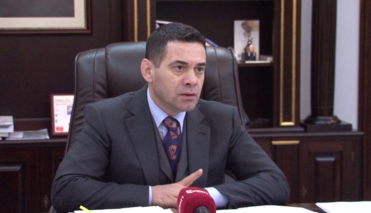 Ahmetaj: Raporti i FMN shumë serioz për një qenie jo serioze sa opozita