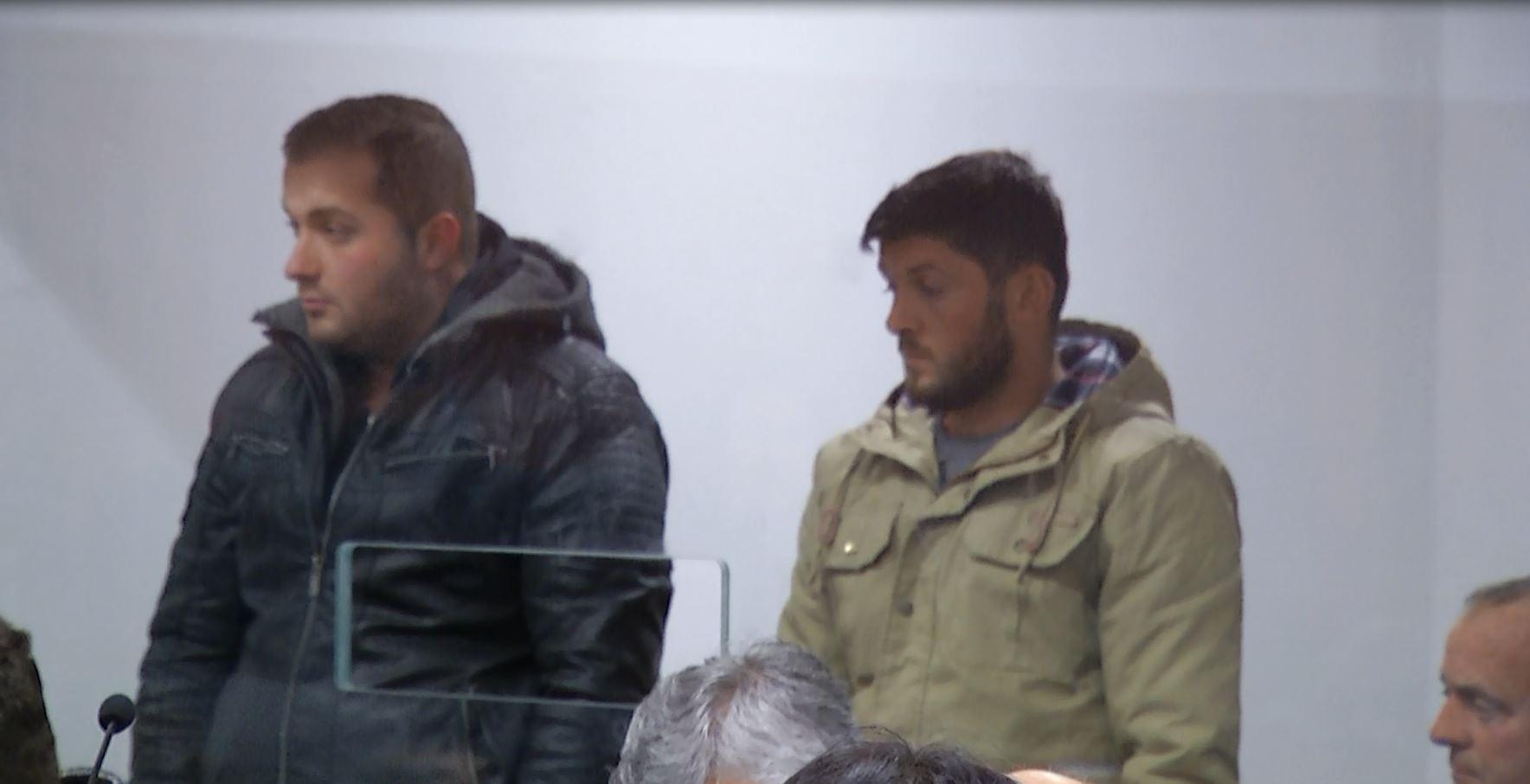 613 kg kokainë, Armando Pezaku kërkon lirinë tek Krimet e Rënda
