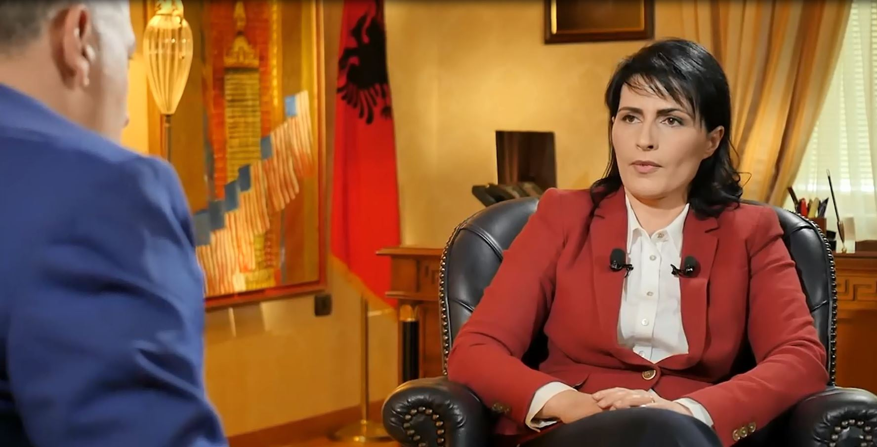 """Kryeprokurorja Marku për """"peshqit e mëdhenj"""": Hetimi nuk është fushatë"""