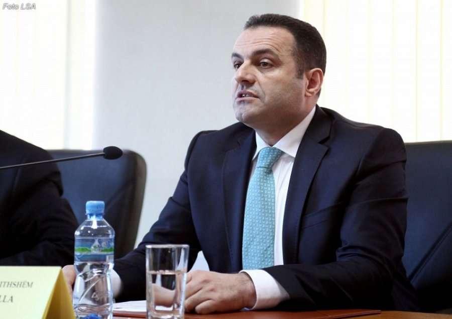Ndërprerja e vetingut për Llallën/KPK publikoi vendimin