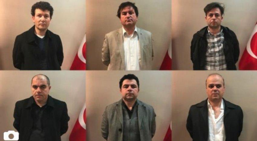 Human Rights Watch akuzon Kosovën për arrestimin e Turqve