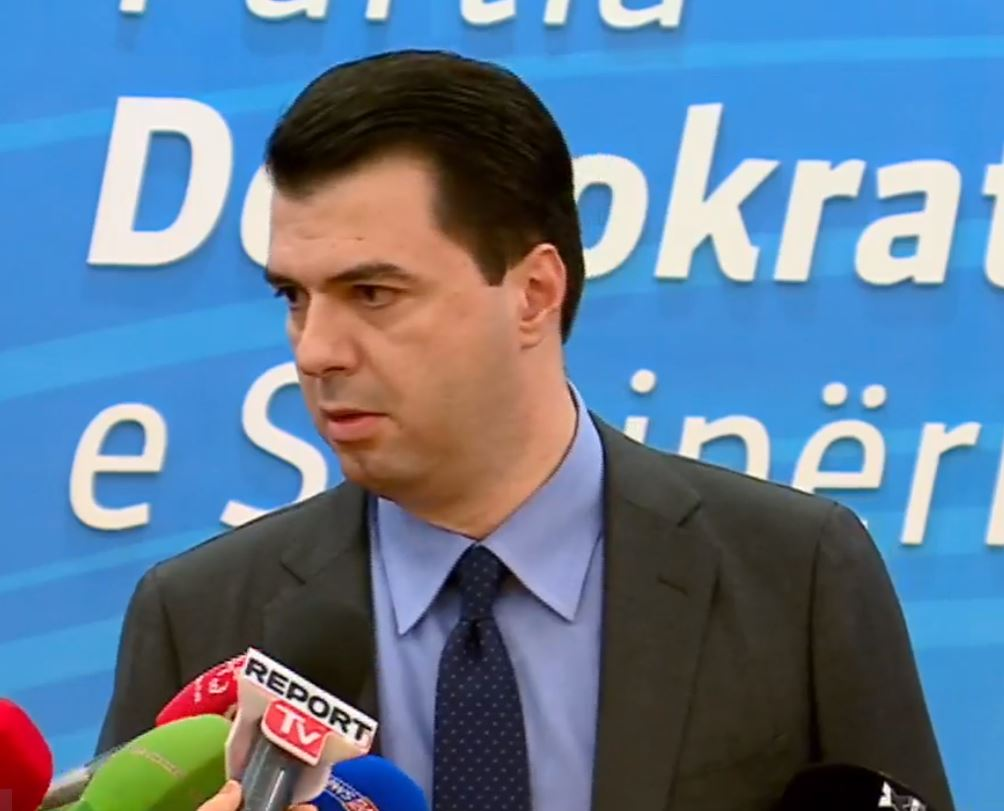 Basha: Kuvendi Kombëtar i PD vendi ku jepen idetë
