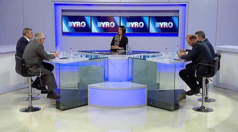 Byro Politike, 28 Mars 2018
