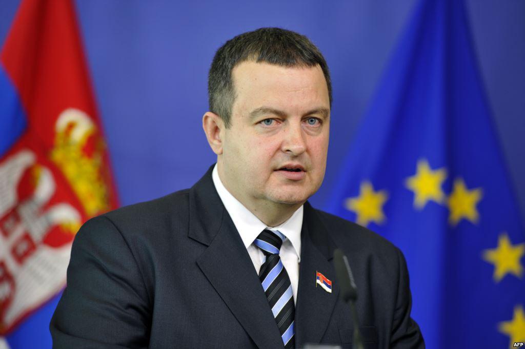 Ministri Daçiç: Kosova nuk do të ketë ushtri