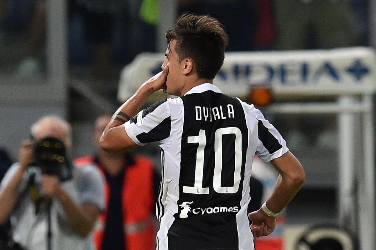 U shpall lojtari më i mirë i Seria A, Juventus gati rinovimin me Dybala