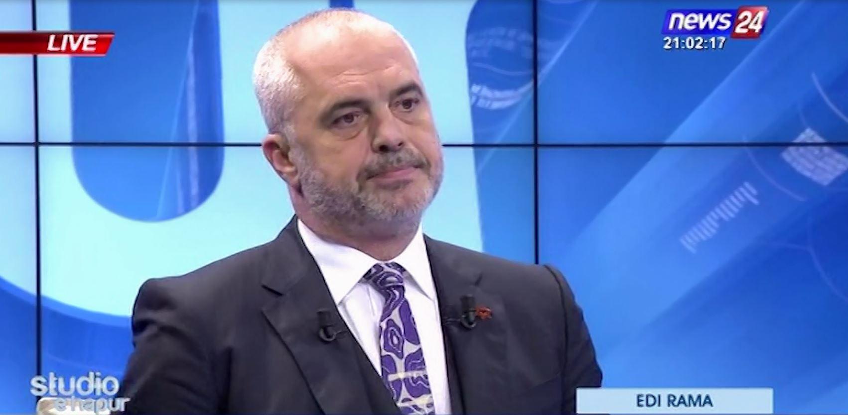 Dyshimet për financimin rus/Rama: Krim financiar