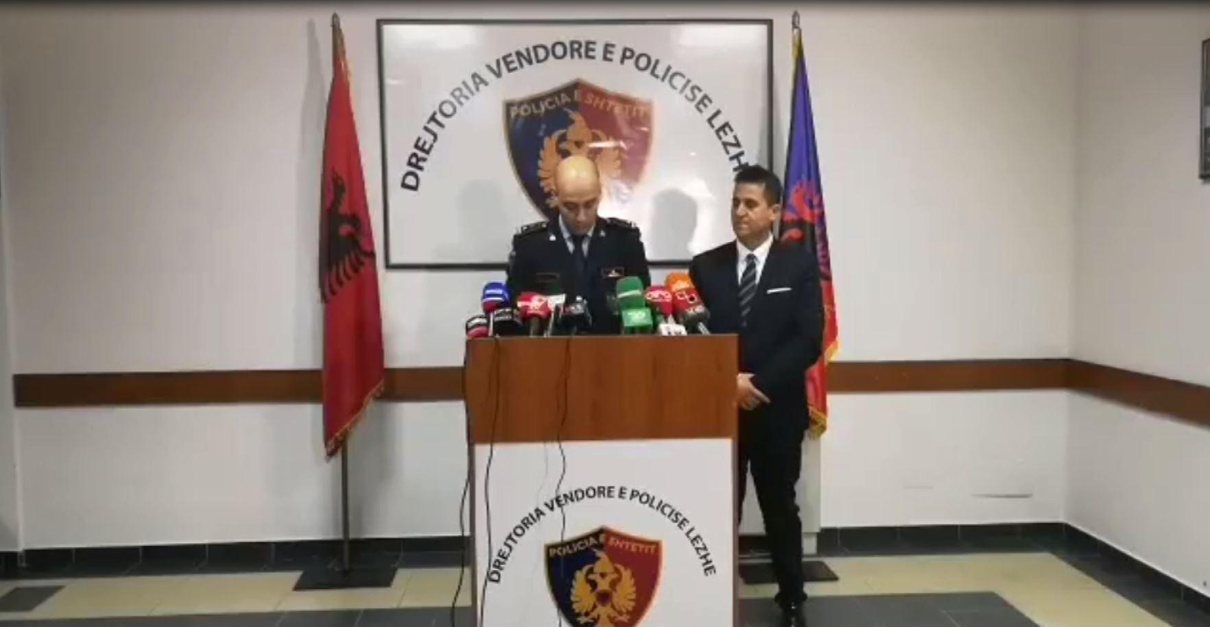 Abuzimi me tokat/Arrestohet kryetari dhe nënkryetari i Bashkisë Lezhë