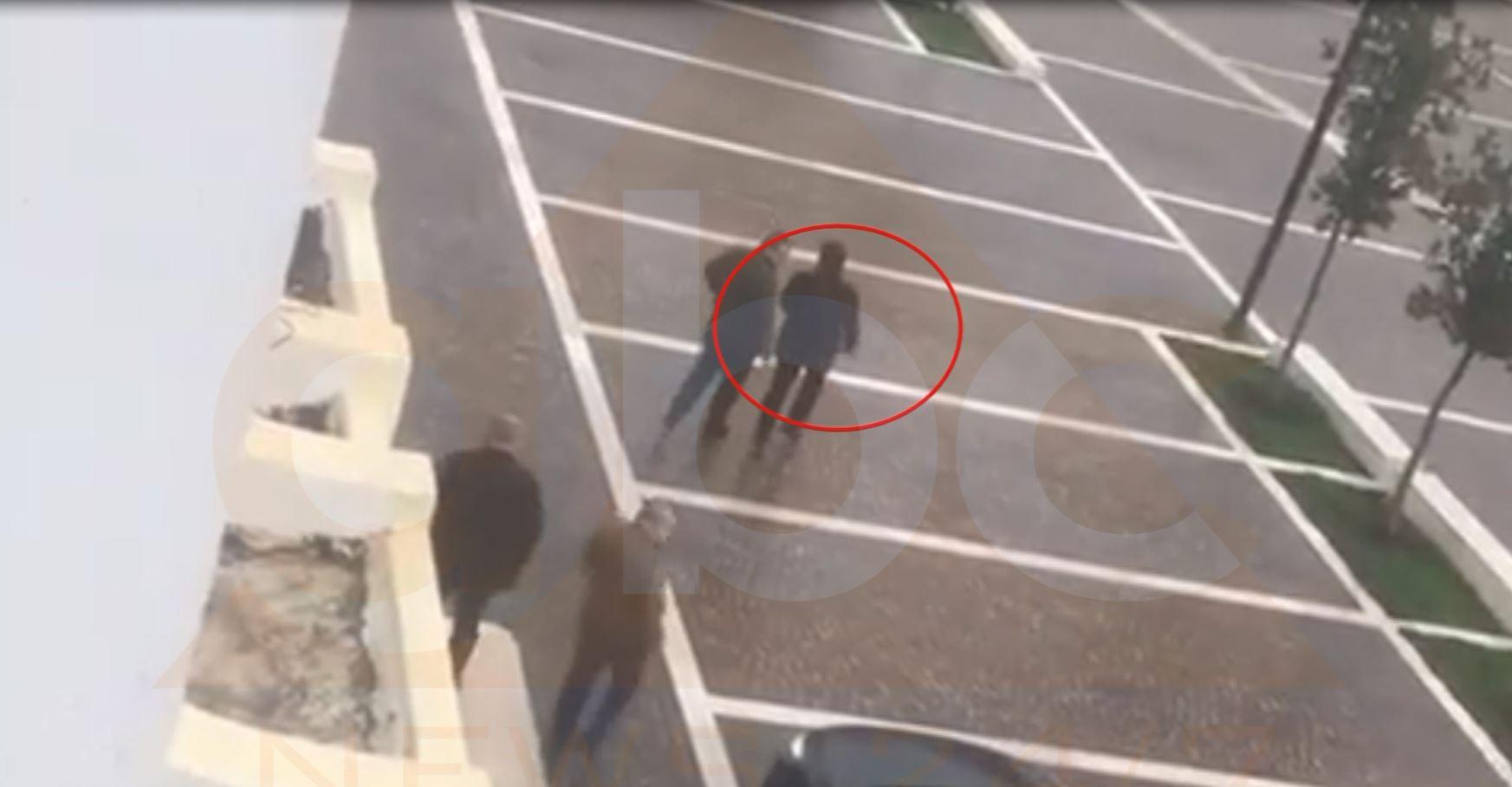 ABC News siguron pamjet e ndalimit të kryebashkiakut të Lezhës