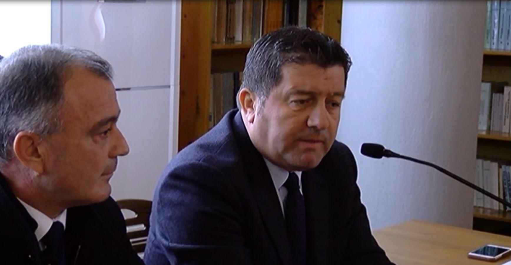 Shoqërohet në polici kryetari i Bashkisë së Lezhës