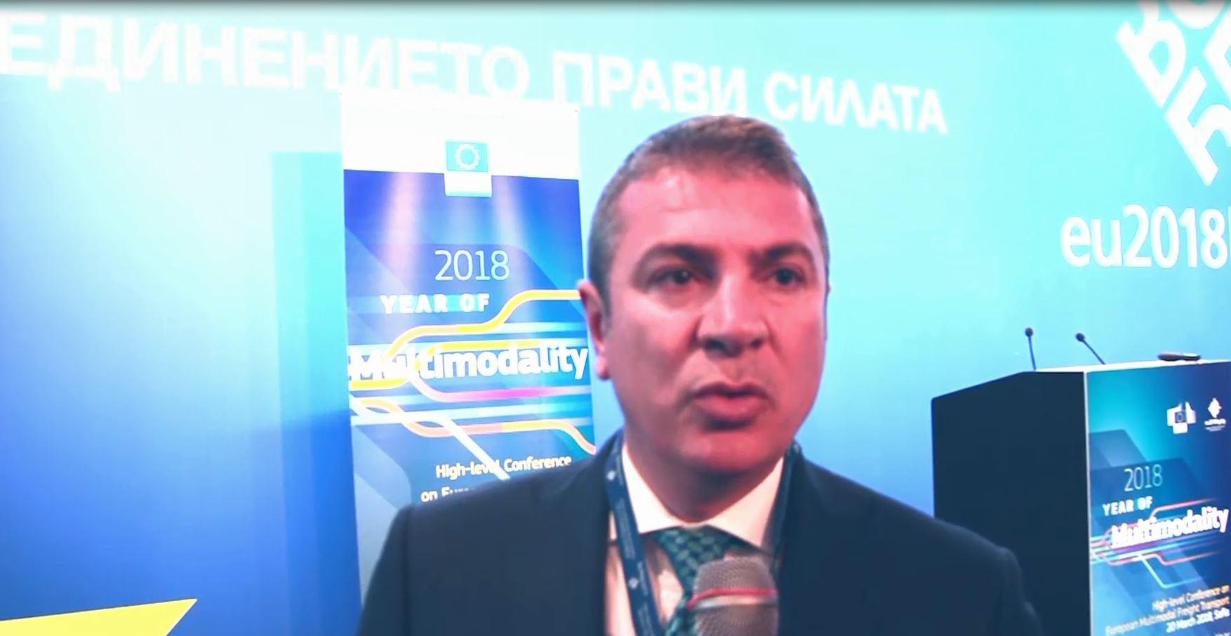 Sofje, Gjiknuri: Projekte të përbashkëta mes rajonit