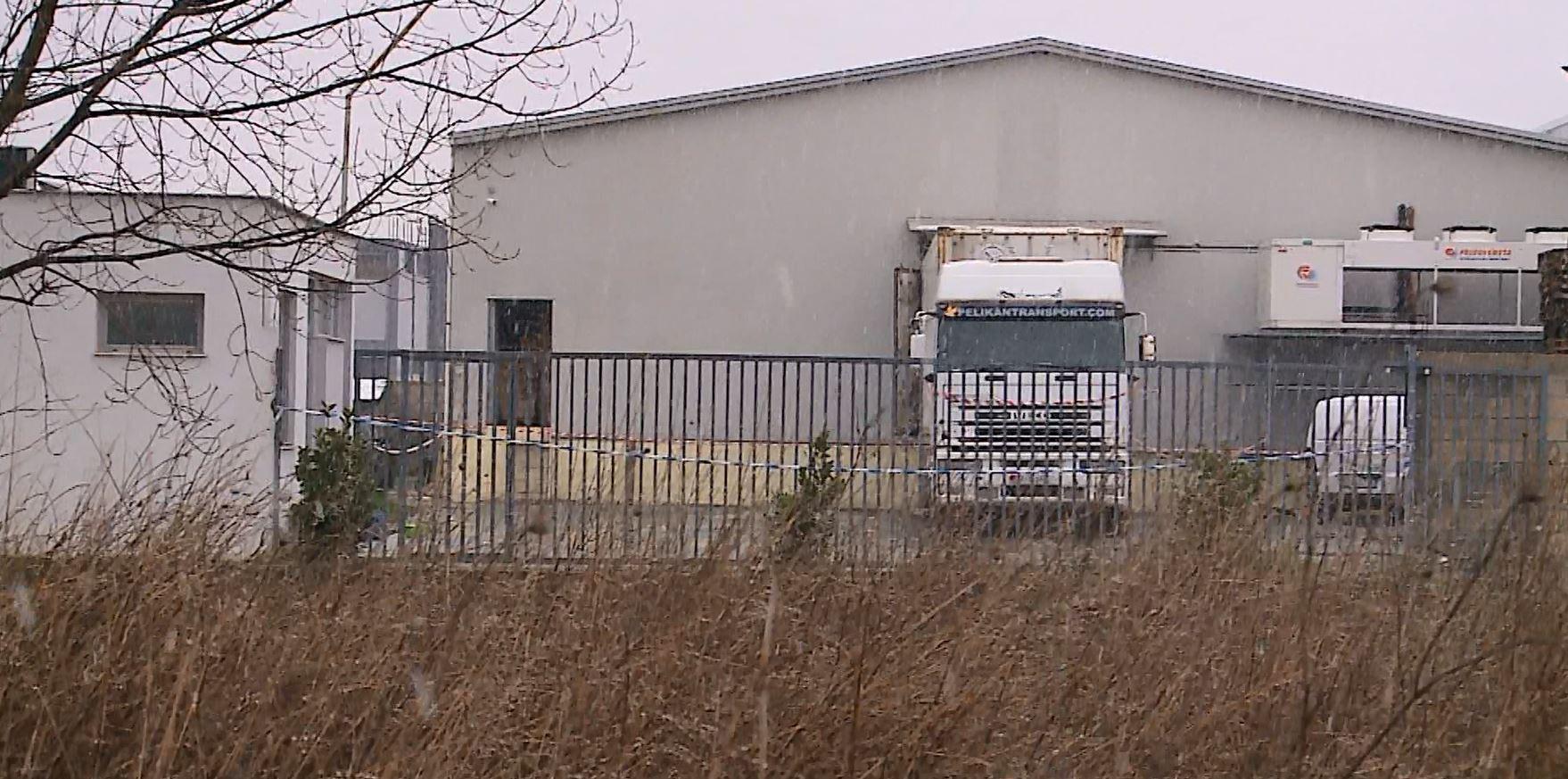 Prokuroria letërporosi në Livorno për 613 kg kokainë