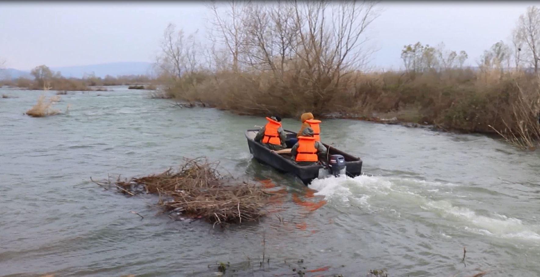 Shkodër/Ministria e Mbrojtjes: 4888 Ha sipërfaqe e përmbytur