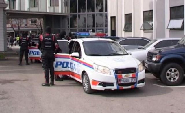 Njësia Speciale aksion në Tiranë dhe Durrës, arrestohen 2 francezë