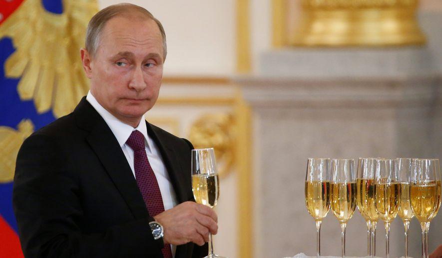 Putin 18 vjet pushtet, kronologji misteresh dhe vrasjesh