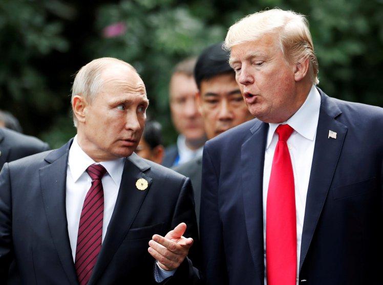 """""""Tramp-Putin""""/ Moska dhe Uashingtoni konfirmojnë takimin"""