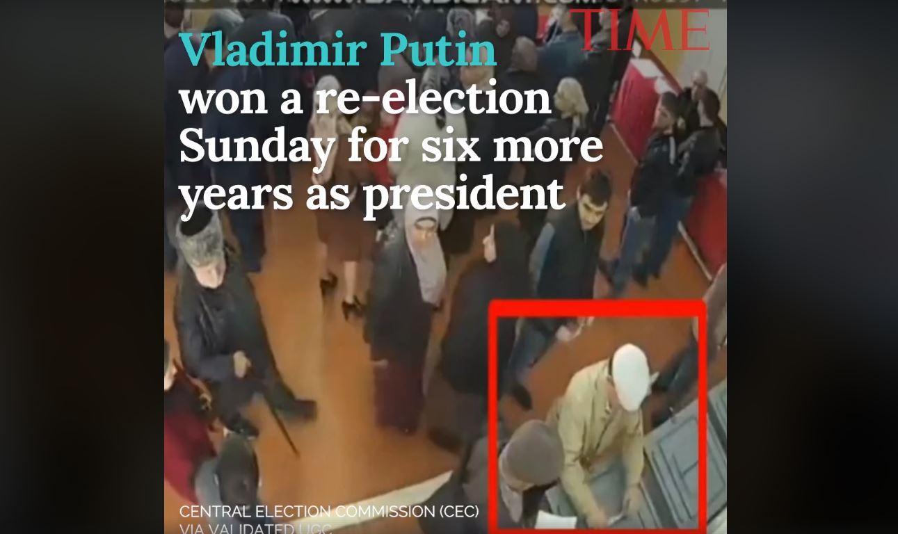 Fitorja e Putin shoqërohet me polemika, parregullsi gjatë votimeve