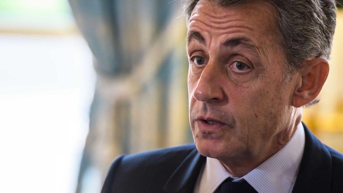 Akuzat për financime, Sarkozy: Po jetoj në ferr